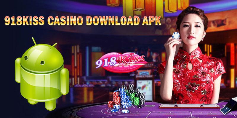 918Kiss Casino Download APK | 918KISS | 918Kiss Free Credit